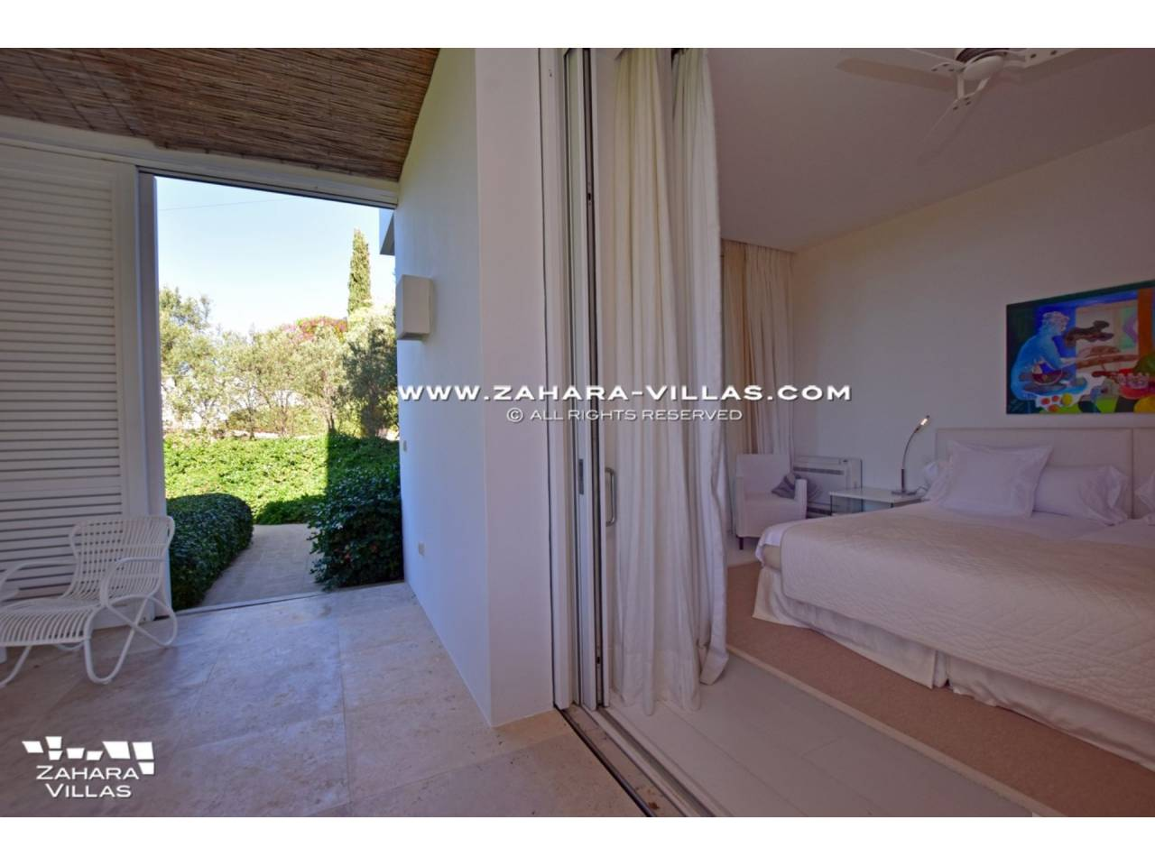Imagen 45 de Villa for sale in Atlanterra
