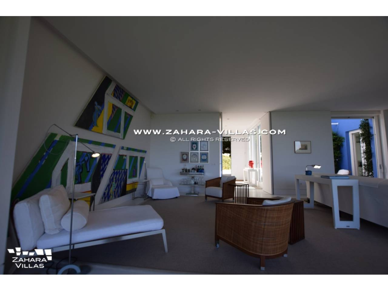 Imagen 47 de Villa for sale in Atlanterra