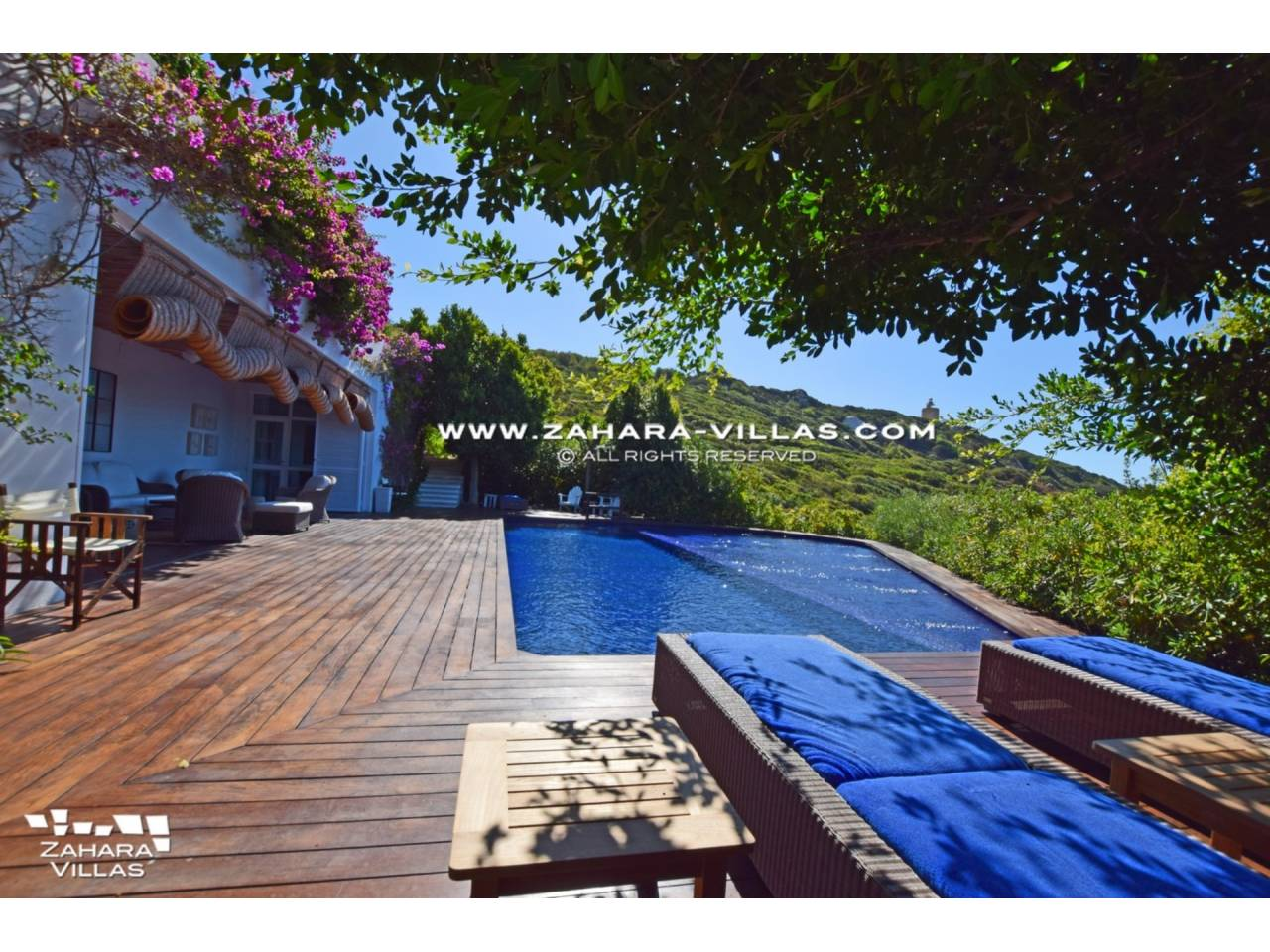 Imagen 3 de Villa for sale in Atlanterra