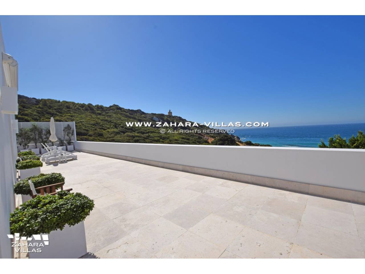 Imagen 55 de Villa for sale in Atlanterra