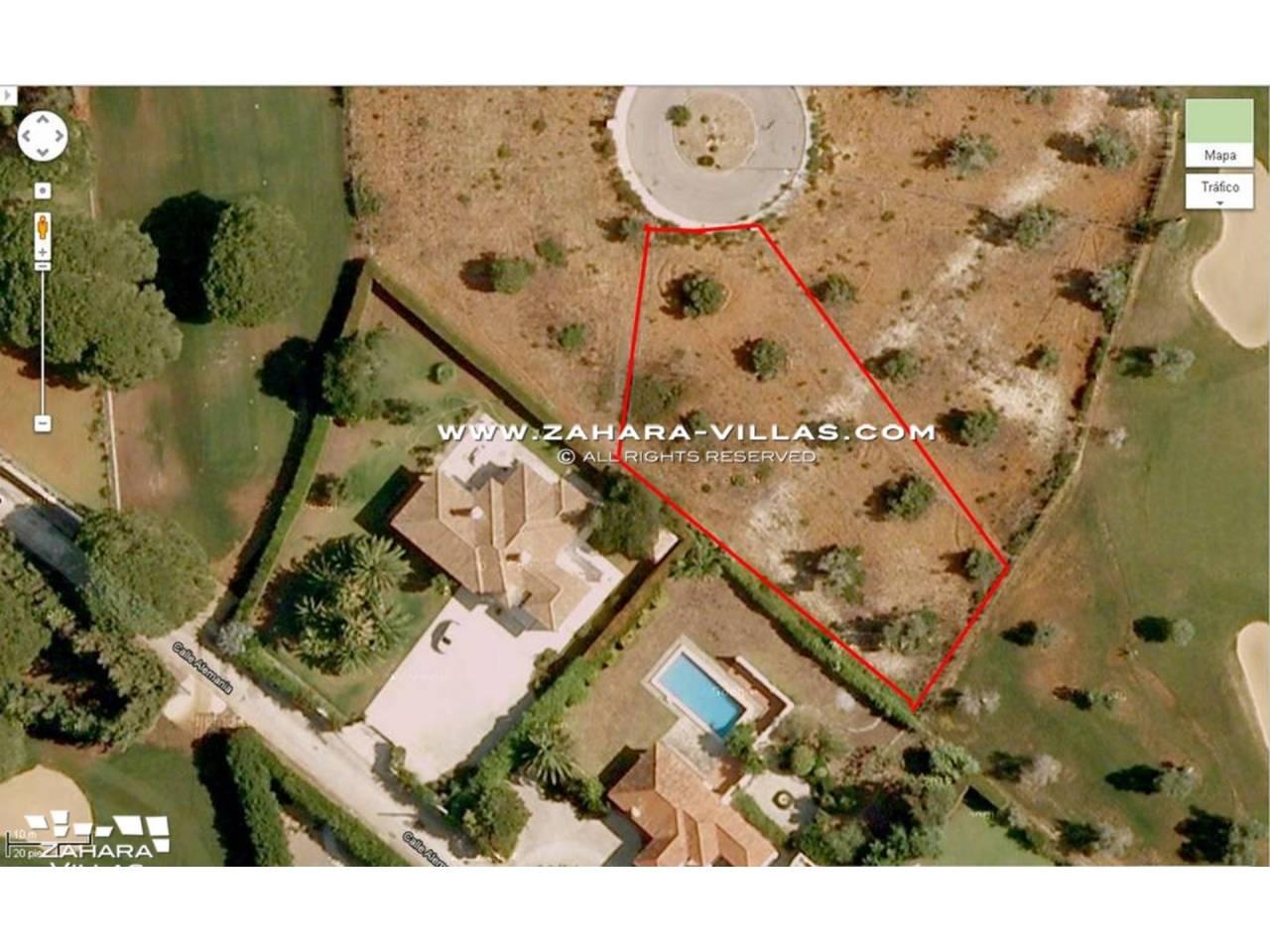 Imagen 4 de Plot for sale in Las Lagunas-Campano