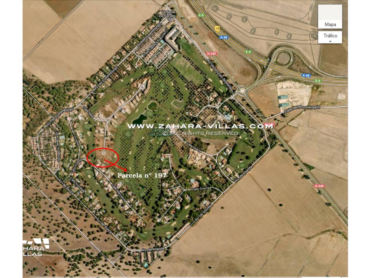 Imagen 5 de Plot for sale in Las Lagunas-Campano