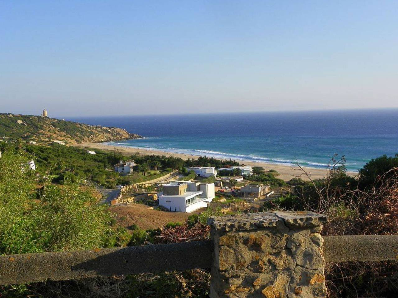 Imagen 4 de Plot with unbeatable views of Africa and the Camarinal Lighthouse OPPORTUNITY!
