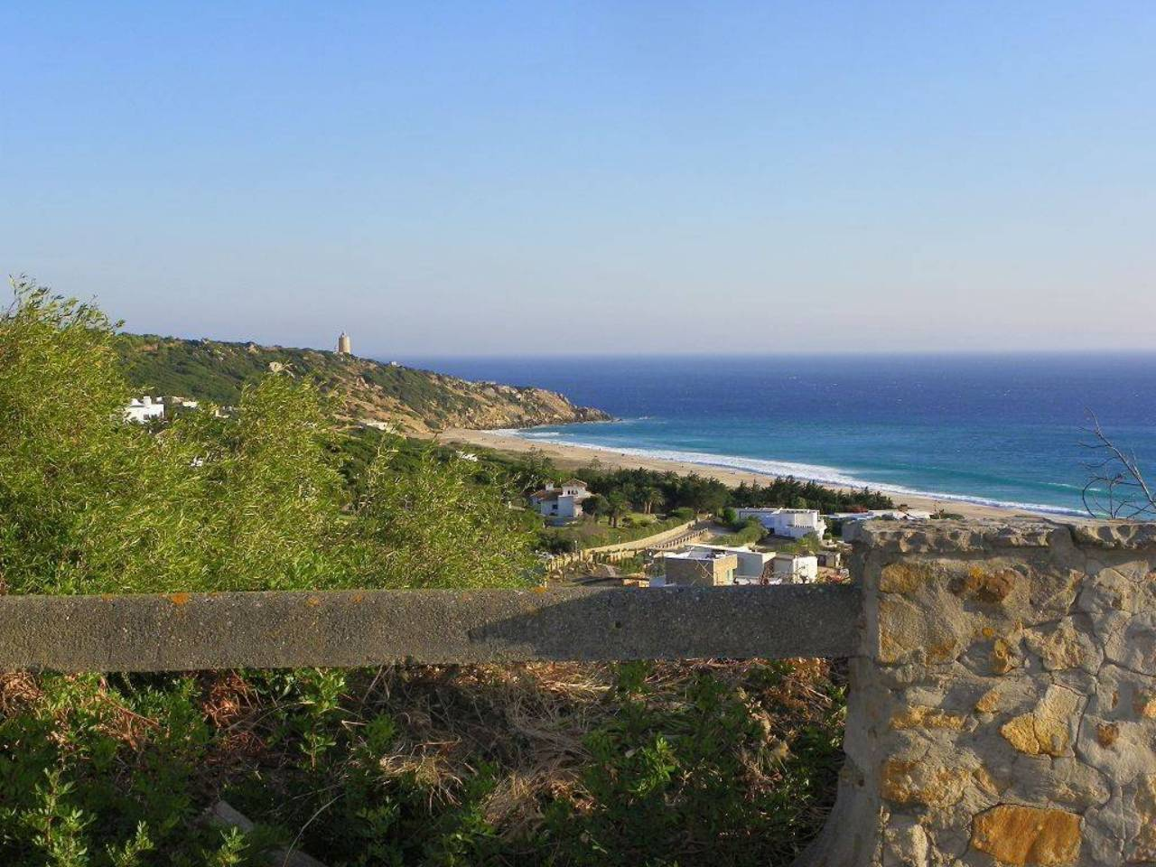 Imagen 6 de Plot with unbeatable views of Africa and the Camarinal Lighthouse OPPORTUNITY!
