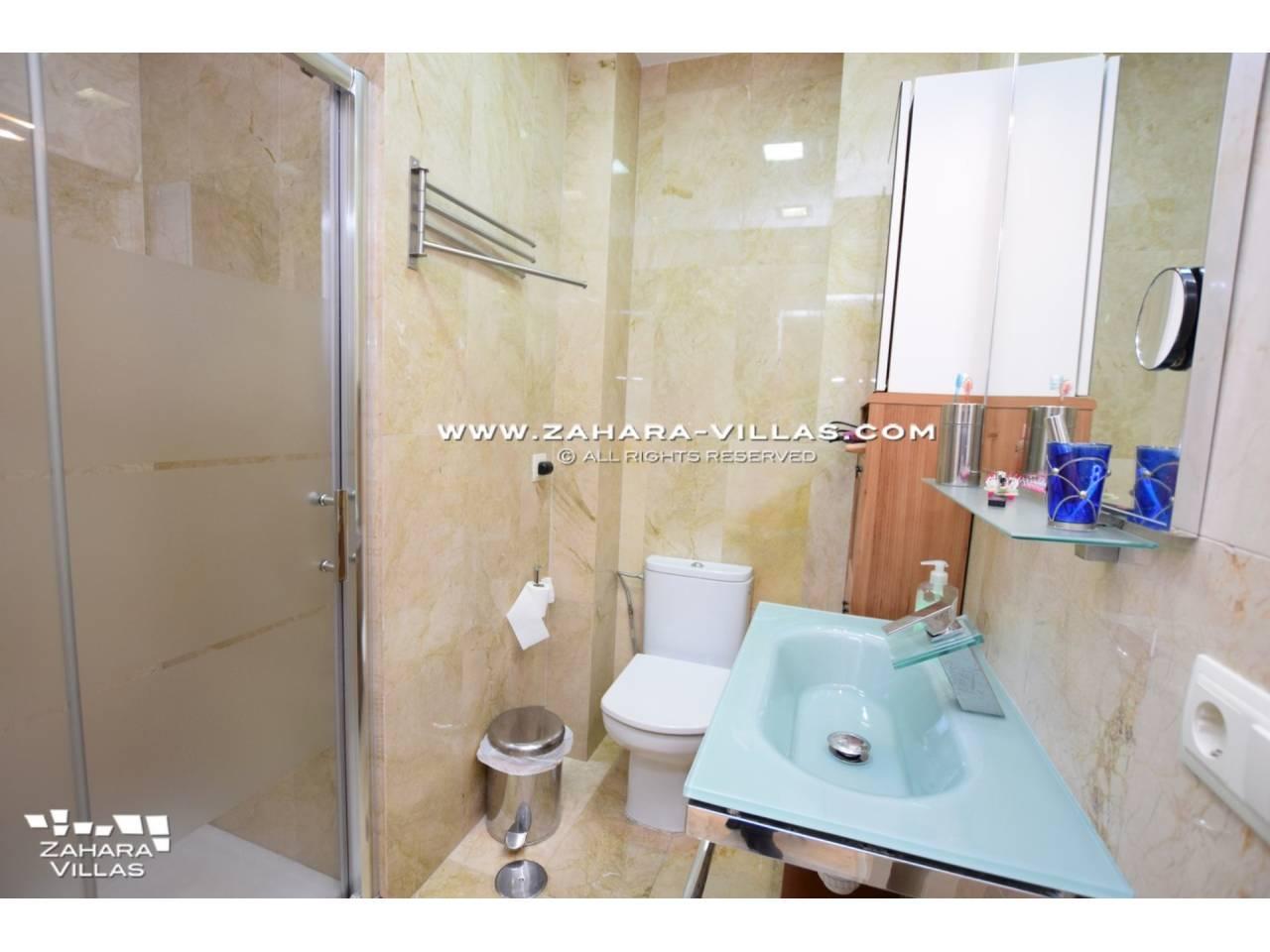 Imagen 14 de House for sale in Zahara de los Atunes