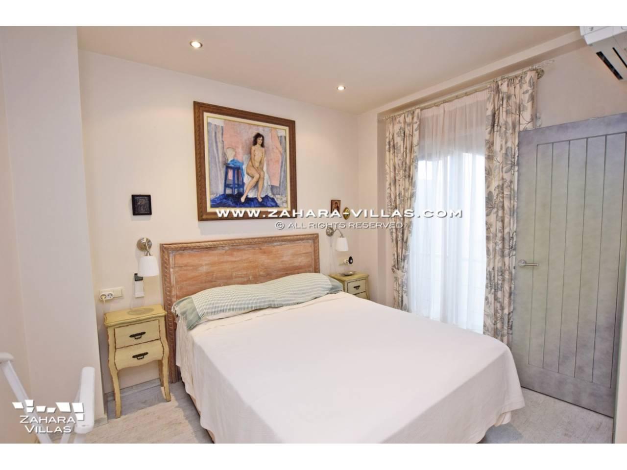 Imagen 13 de House for sale in Zahara de los Atunes