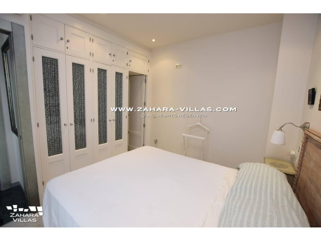 Imagen 12 de House for sale in Zahara de los Atunes