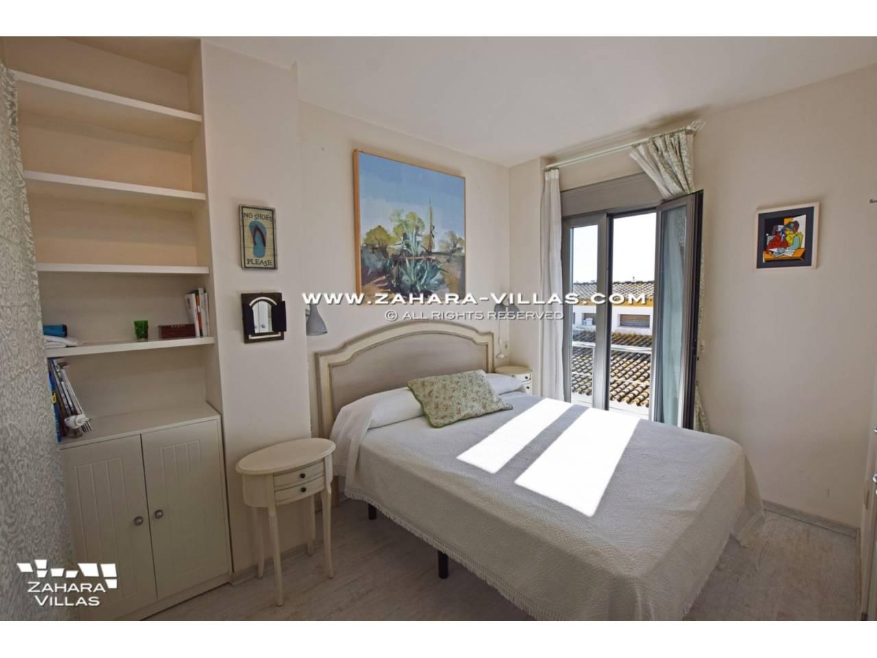 Imagen 17 de House for sale in Zahara de los Atunes