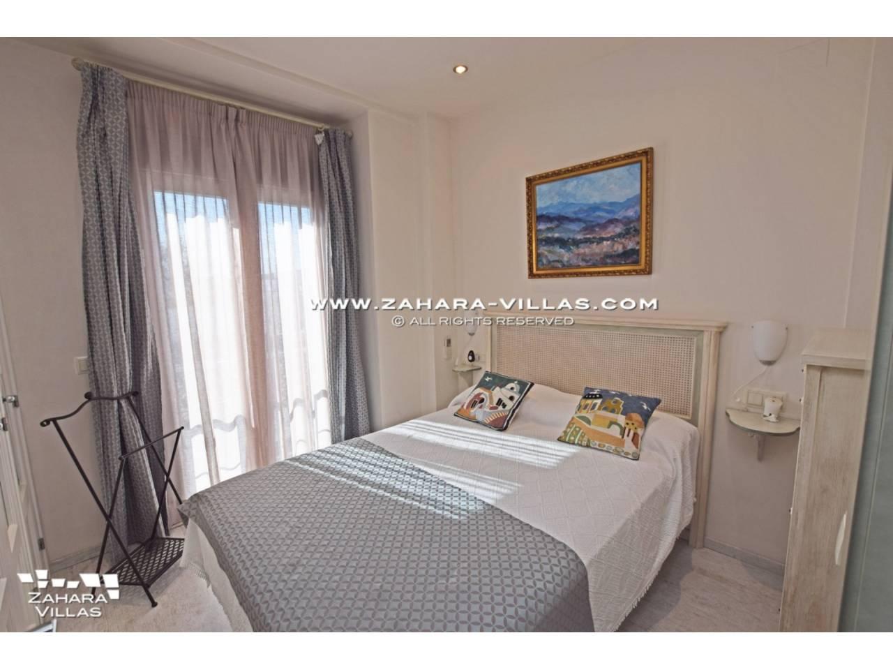 Imagen 18 de House for sale in Zahara de los Atunes