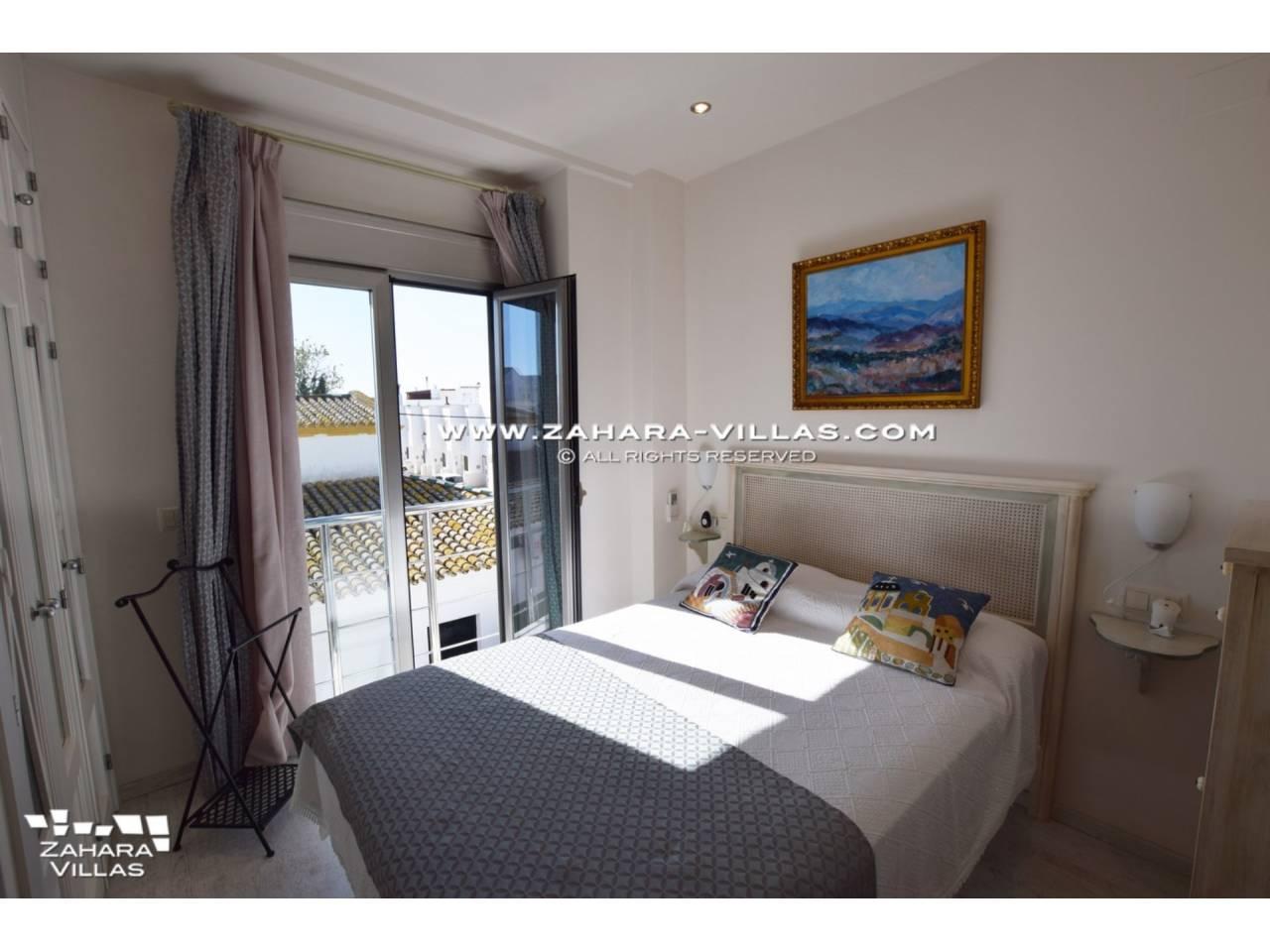 Imagen 20 de House for sale in Zahara de los Atunes