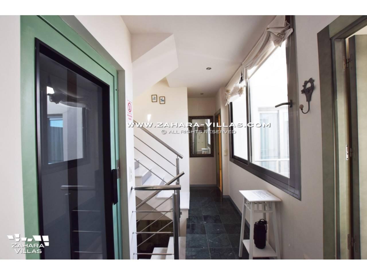 Imagen 21 de House for sale in Zahara de los Atunes