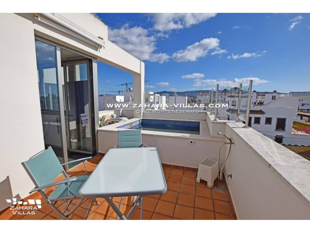 Imagen 1 de House for sale in Zahara de los Atunes