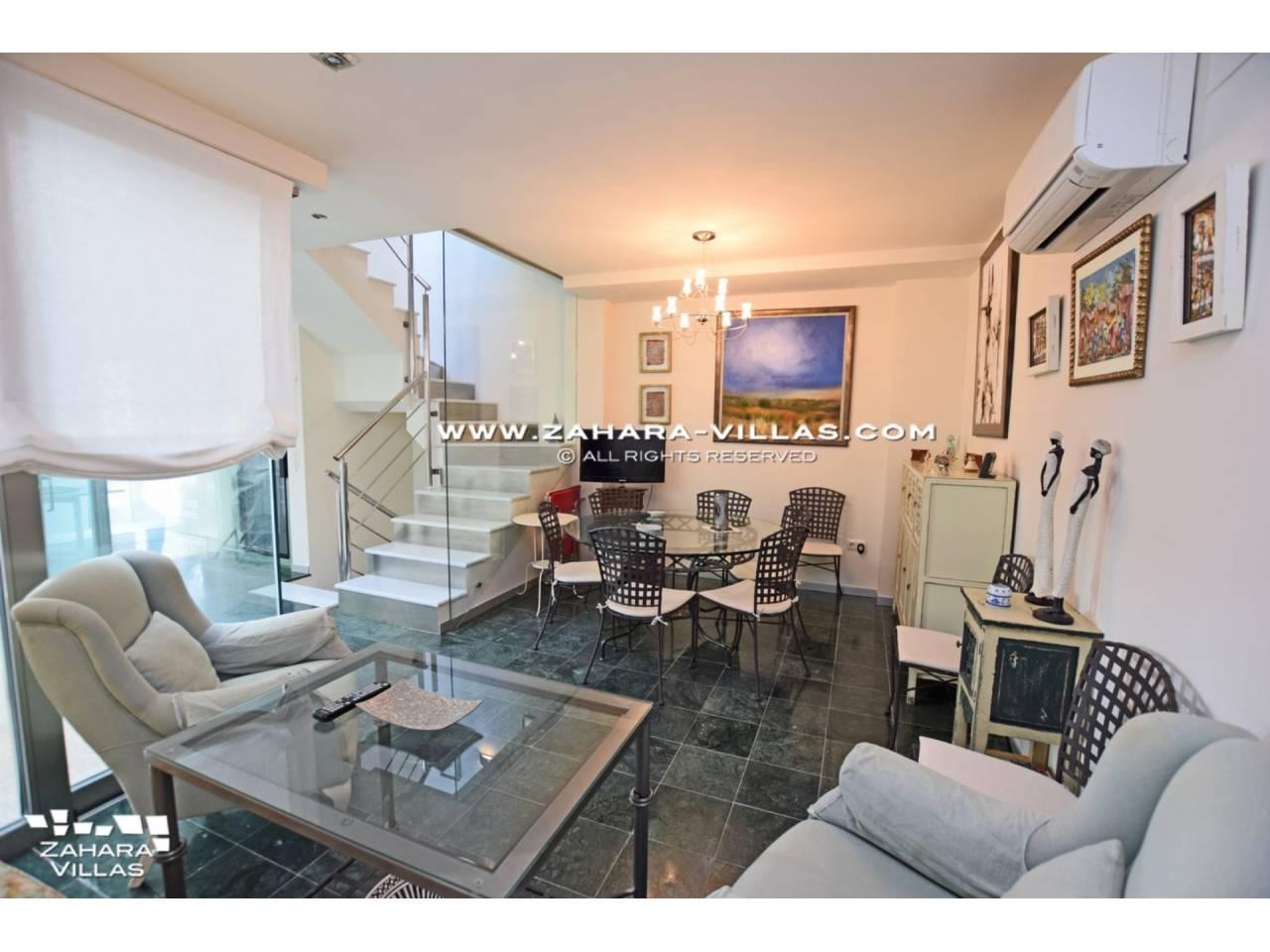Imagen 22 de House for sale in Zahara de los Atunes