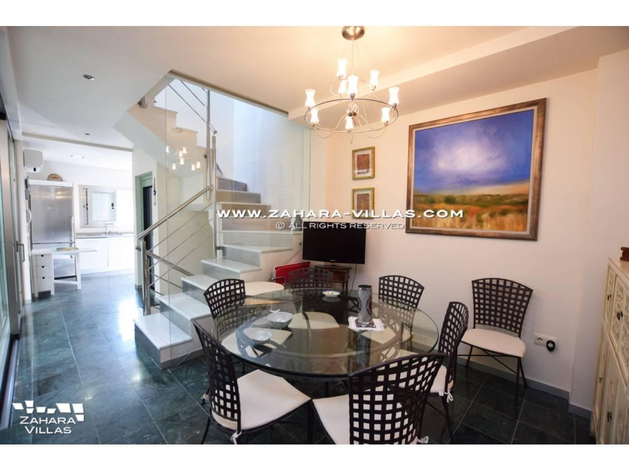 Imagen 23 de House for sale in Zahara de los Atunes