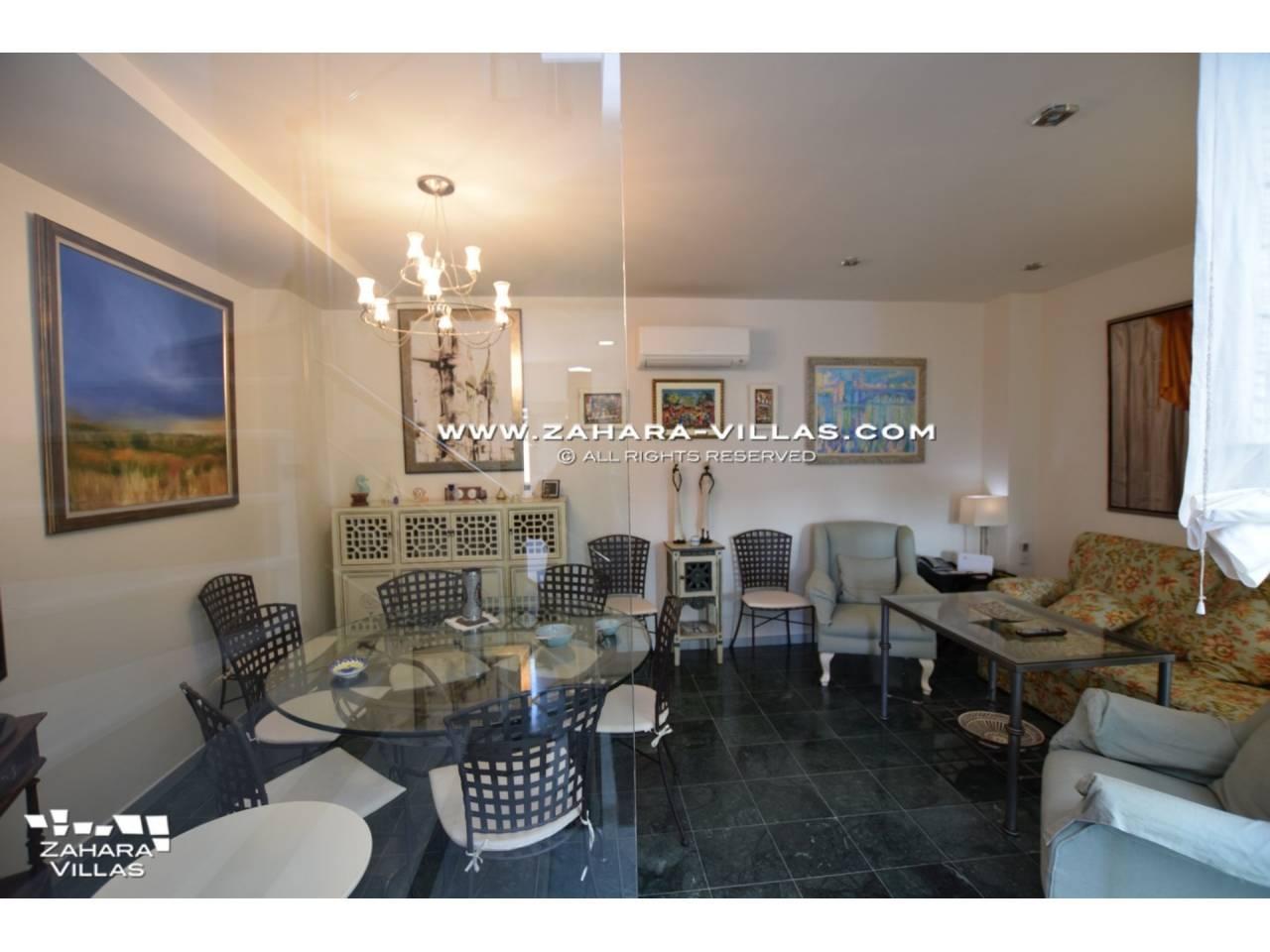Imagen 24 de House for sale in Zahara de los Atunes