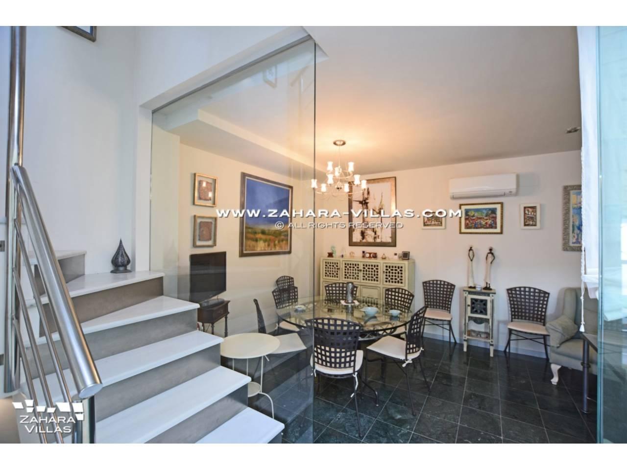 Imagen 25 de House for sale in Zahara de los Atunes