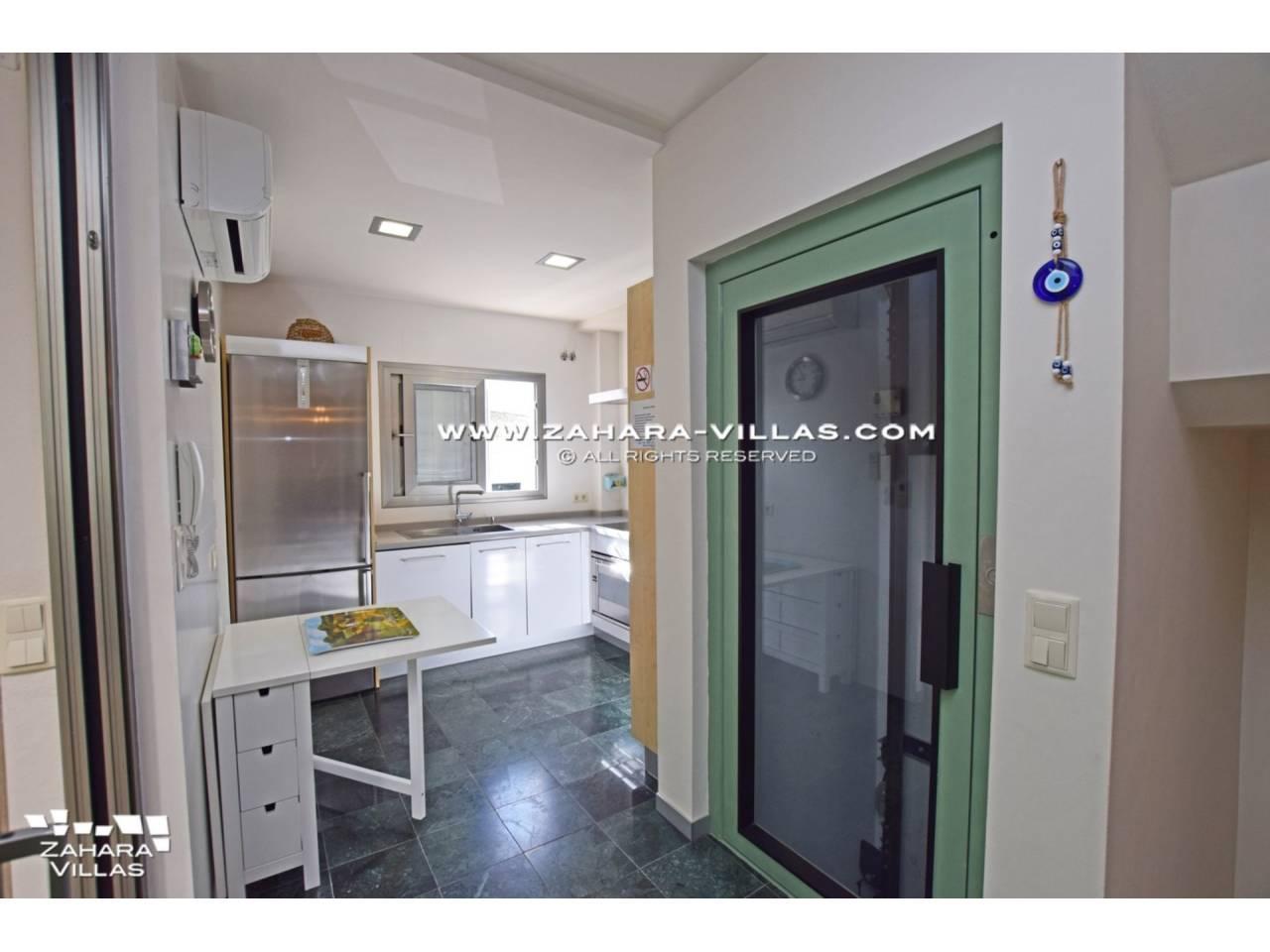 Imagen 26 de House for sale in Zahara de los Atunes