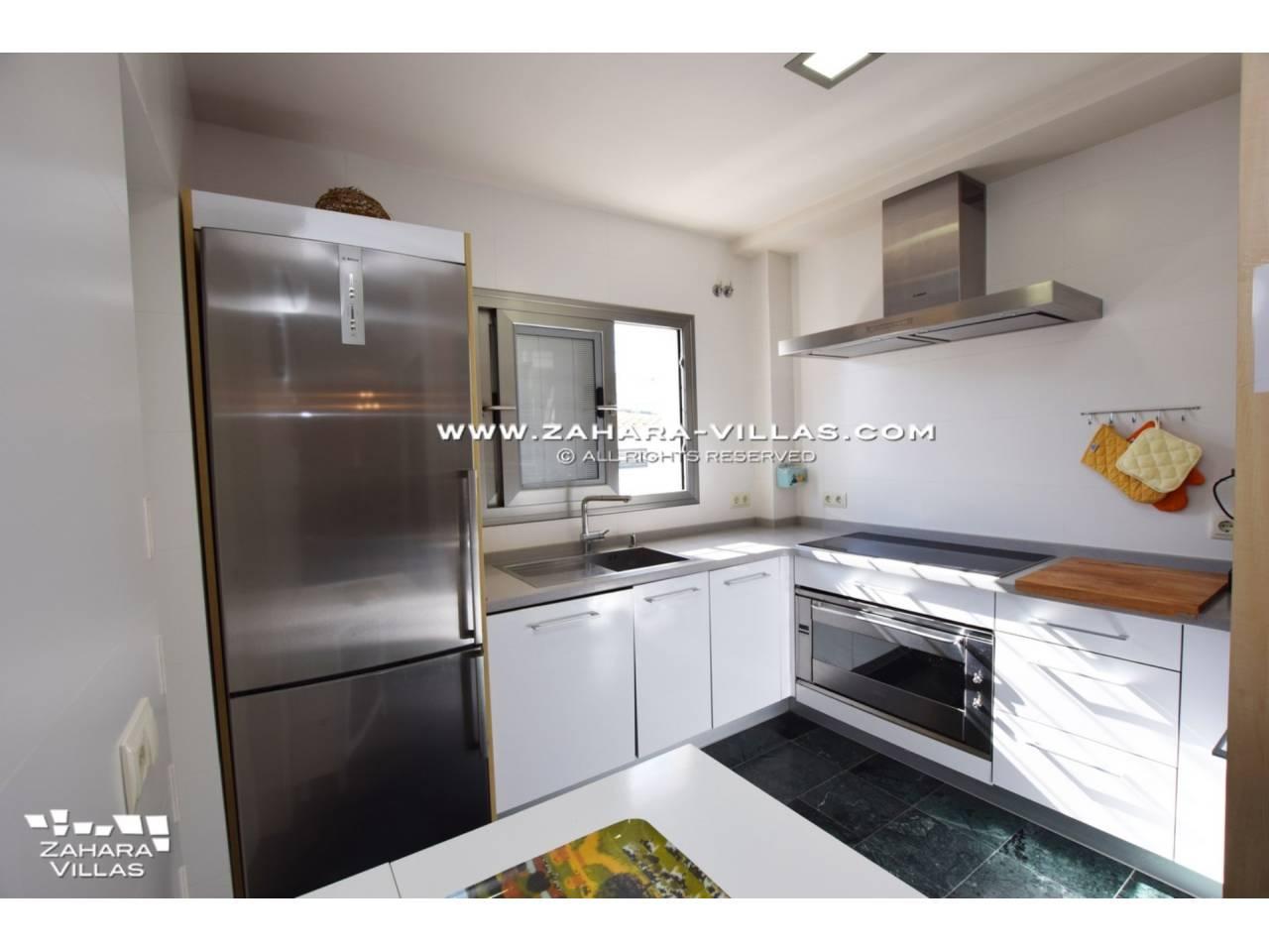 Imagen 27 de House for sale in Zahara de los Atunes
