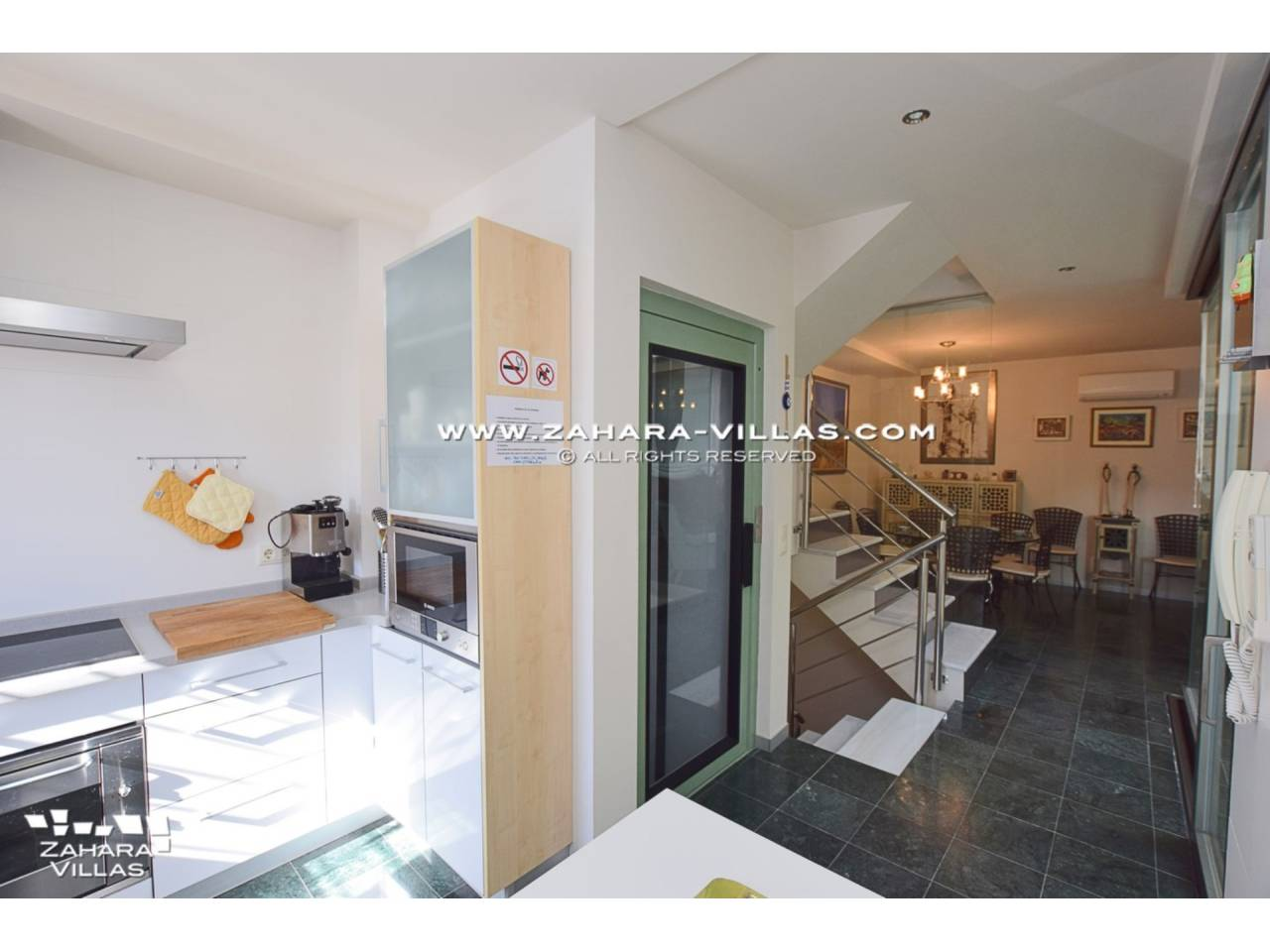 Imagen 28 de House for sale in Zahara de los Atunes