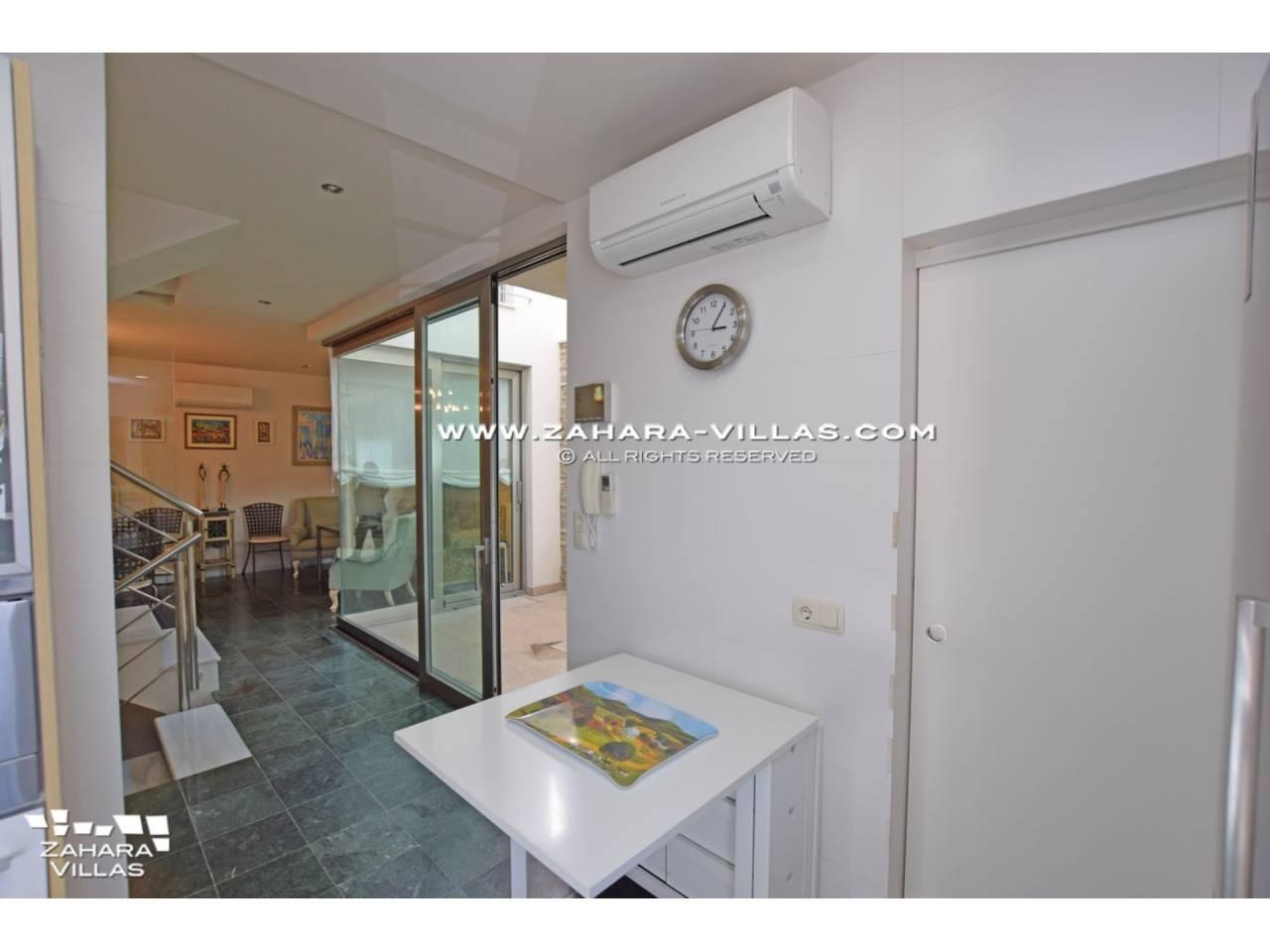 Imagen 29 de House for sale in Zahara de los Atunes