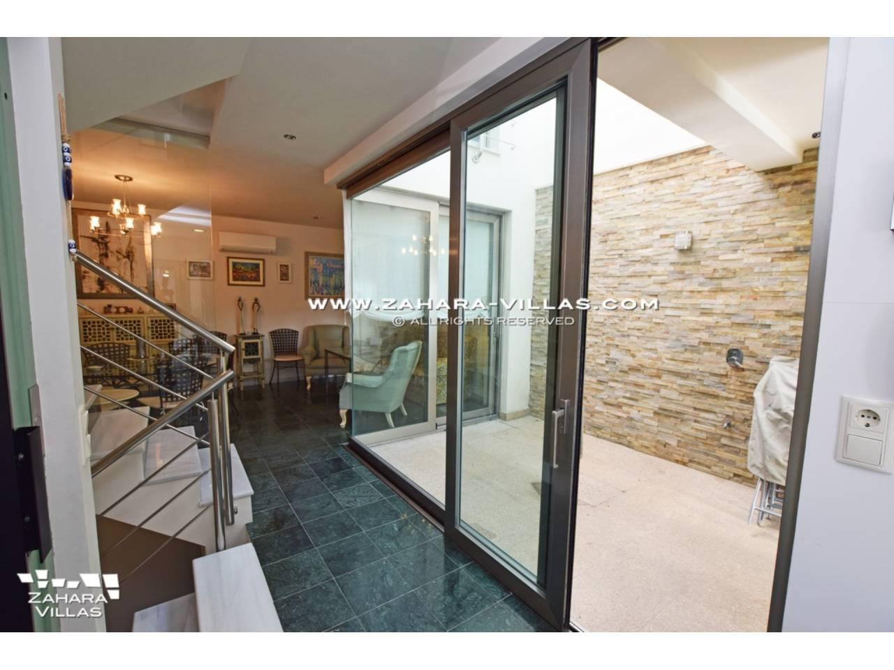 Imagen 30 de House for sale in Zahara de los Atunes