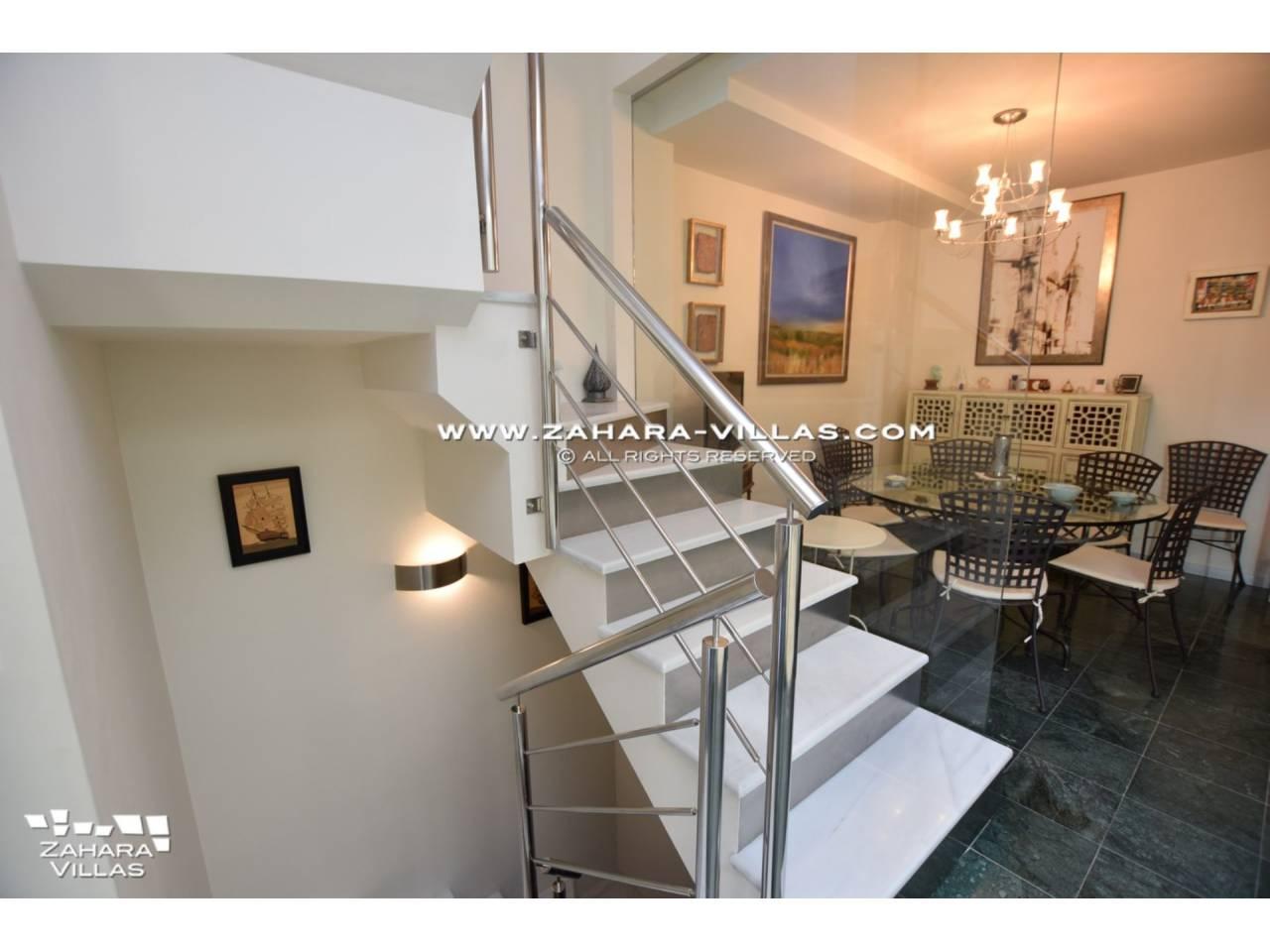 Imagen 31 de House for sale in Zahara de los Atunes