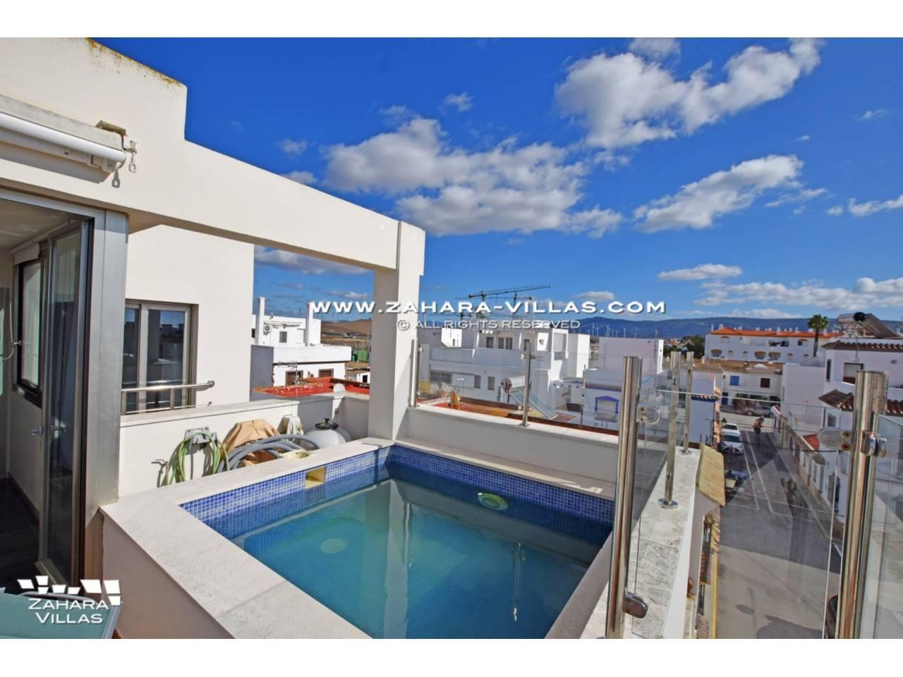Imagen 4 de House for sale in Zahara de los Atunes