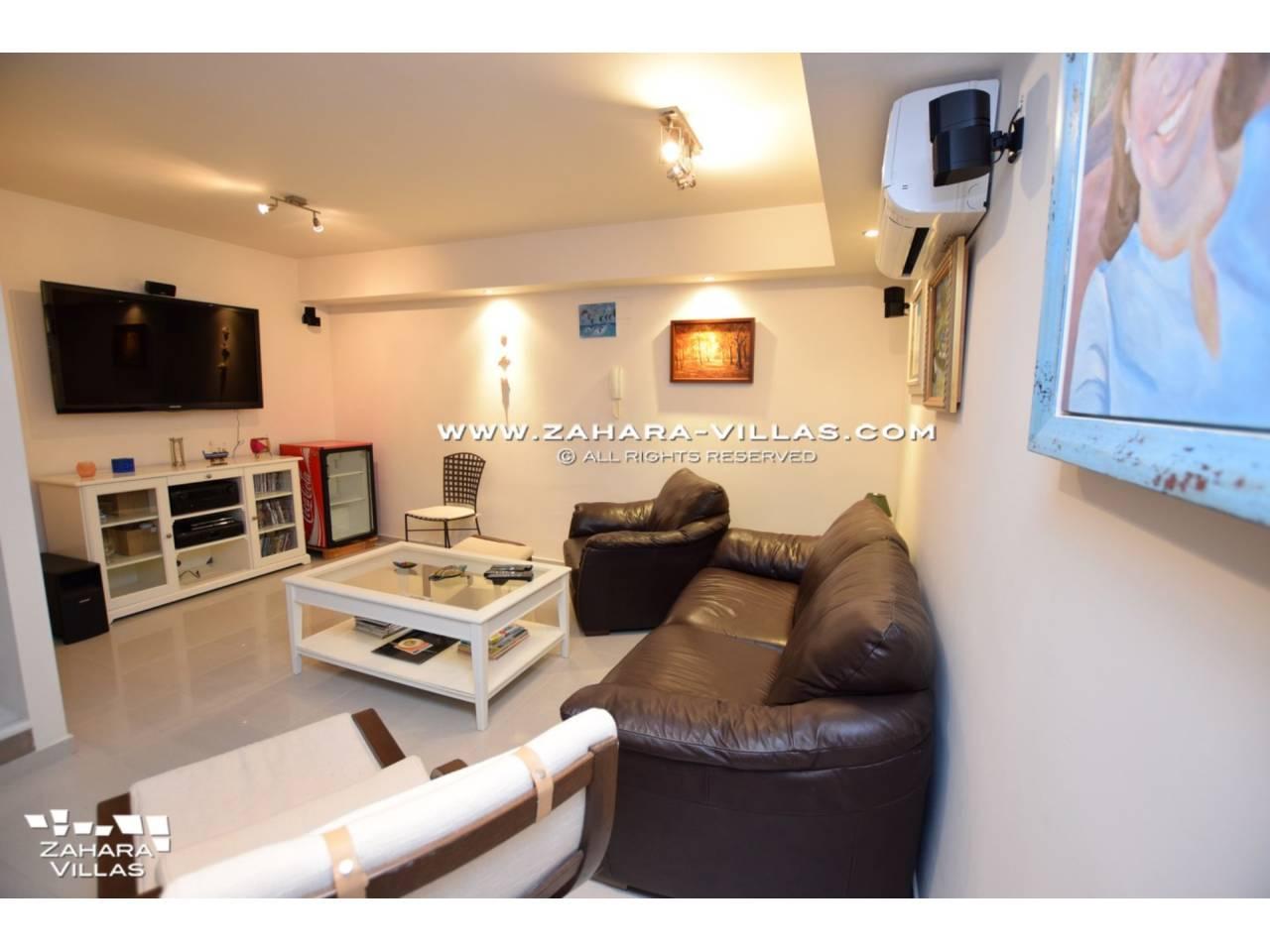 Imagen 32 de House for sale in Zahara de los Atunes