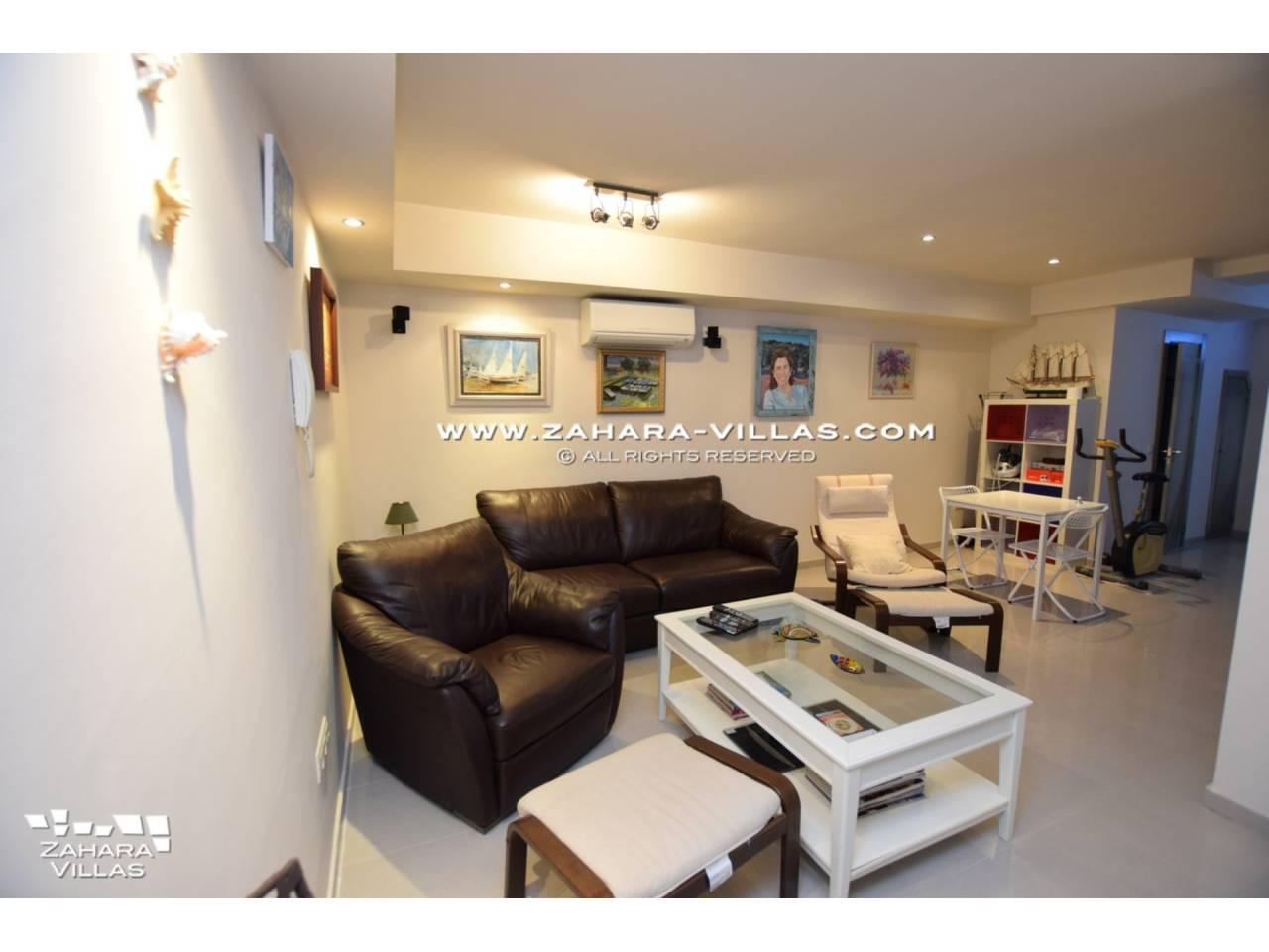 Imagen 33 de House for sale in Zahara de los Atunes