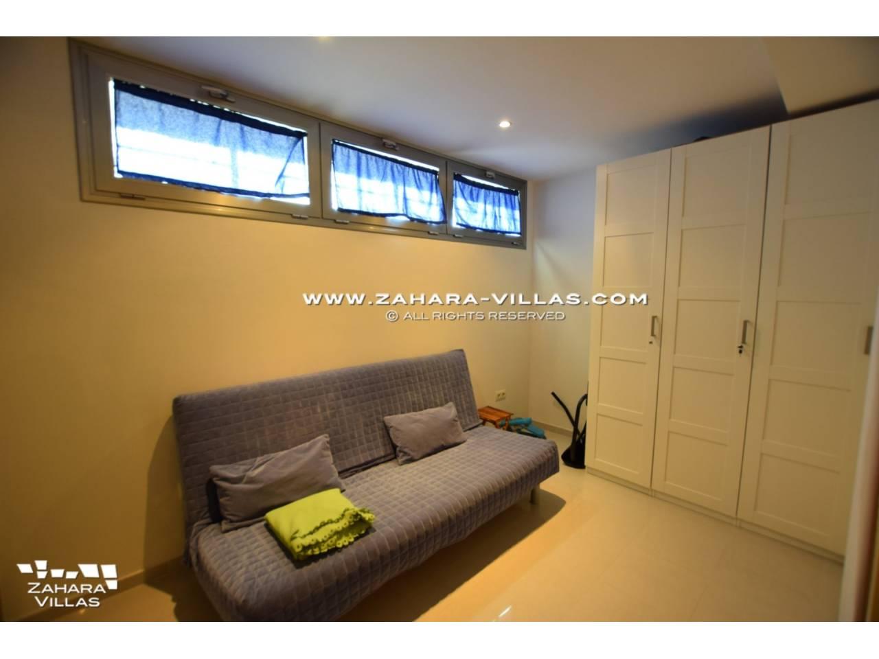 Imagen 35 de House for sale in Zahara de los Atunes