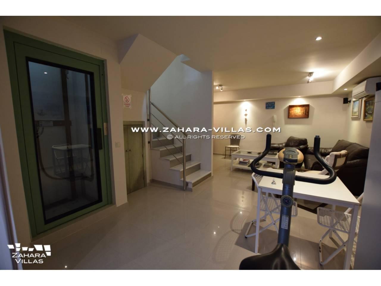 Imagen 37 de House for sale in Zahara de los Atunes