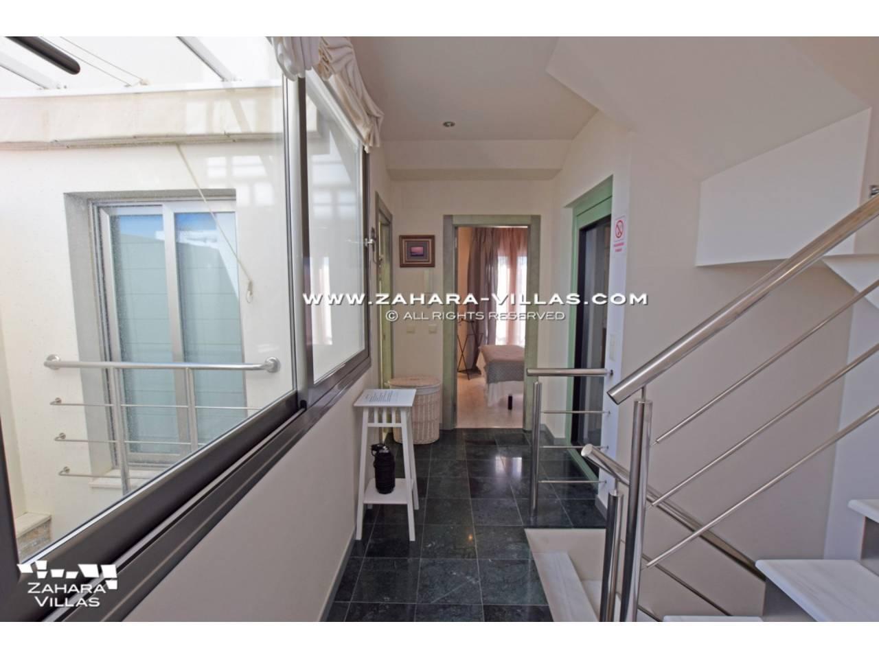 Imagen 15 de House for sale in Zahara de los Atunes