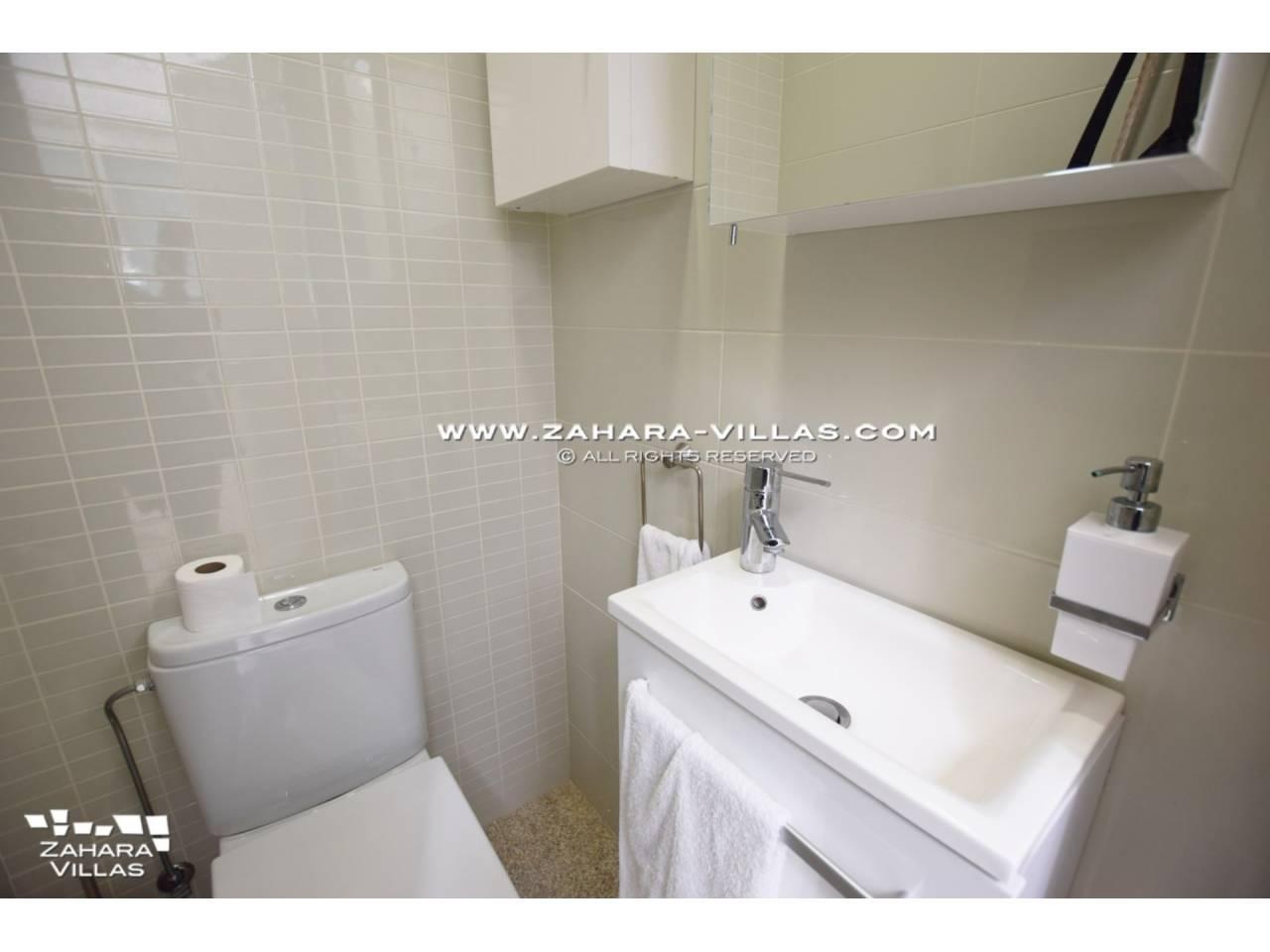 Imagen 38 de House for sale in Zahara de los Atunes