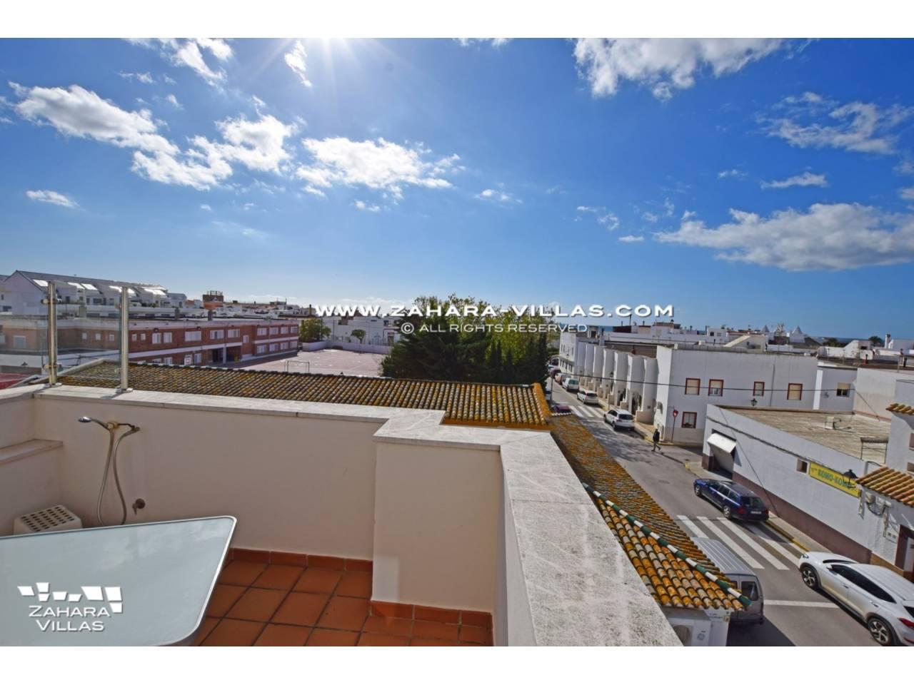 Imagen 5 de House for sale in Zahara de los Atunes