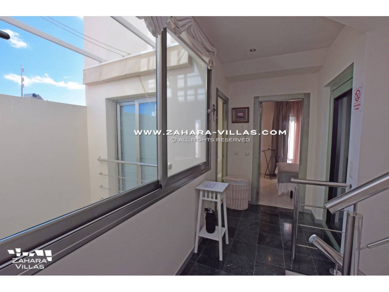Imagen 3 de House for sale in Zahara de los Atunes