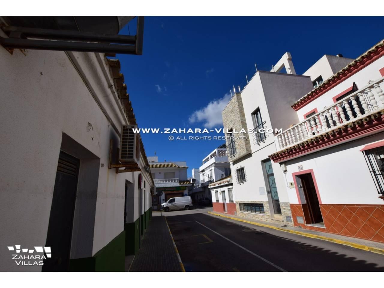 Imagen 39 de House for sale in Zahara de los Atunes