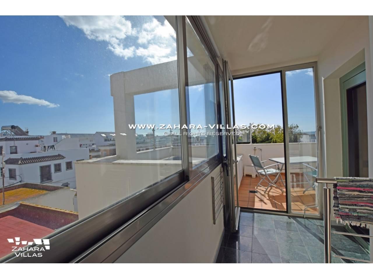 Imagen 6 de House for sale in Zahara de los Atunes