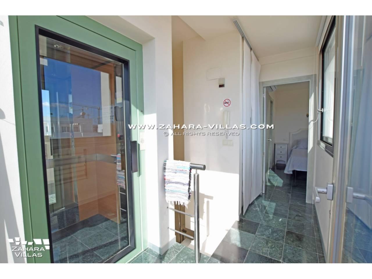 Imagen 7 de House for sale in Zahara de los Atunes