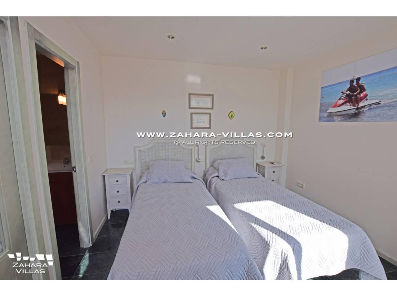 Imagen 8 de House for sale in Zahara de los Atunes