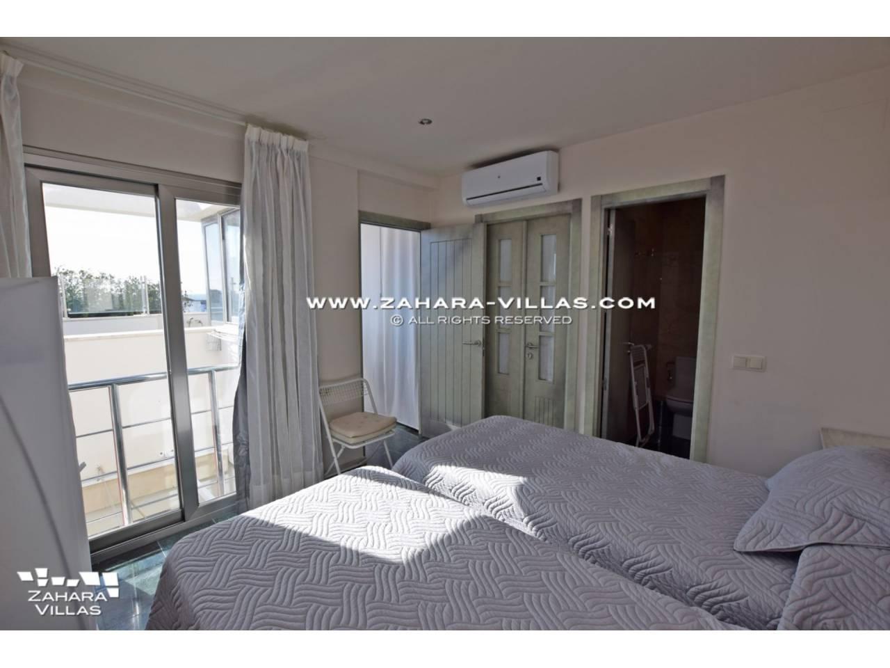 Imagen 9 de House for sale in Zahara de los Atunes