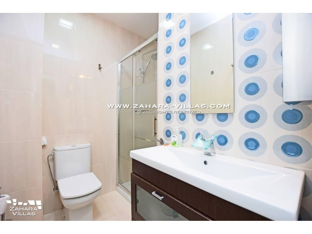Imagen 11 de House for sale in Zahara de los Atunes