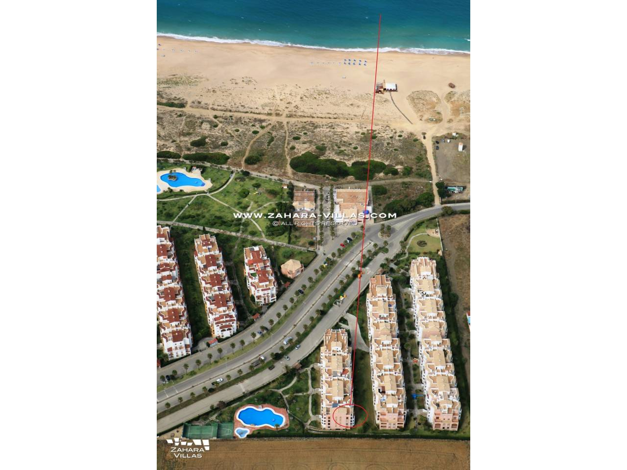 Imagen 11 de Apartment for sale in Atlanterra