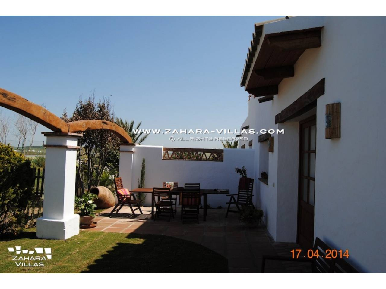 Imagen 24 de Country House for sale in Costa de la Luz