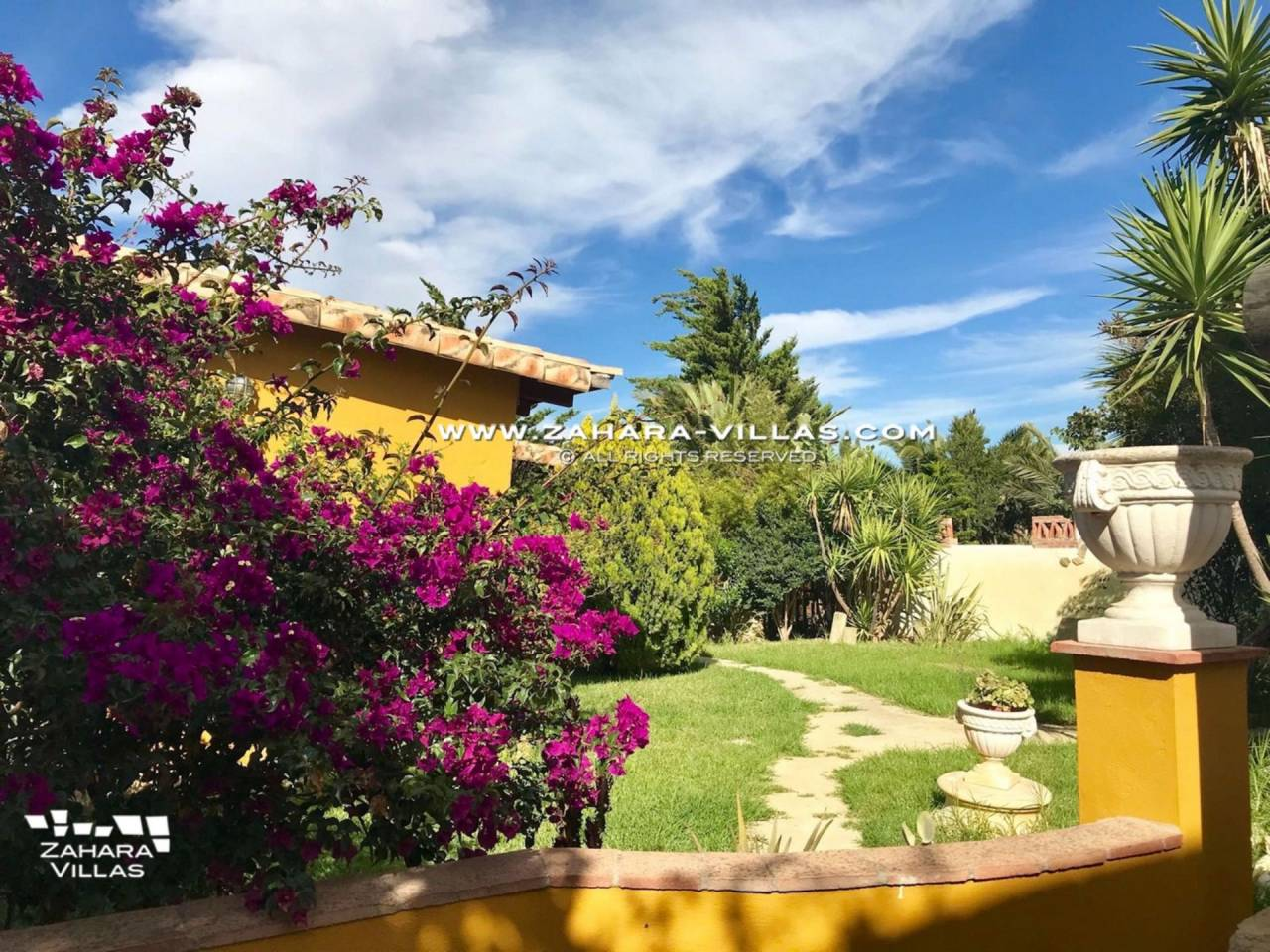 Imagen 1 de Country House for sale in Costa de la Luz