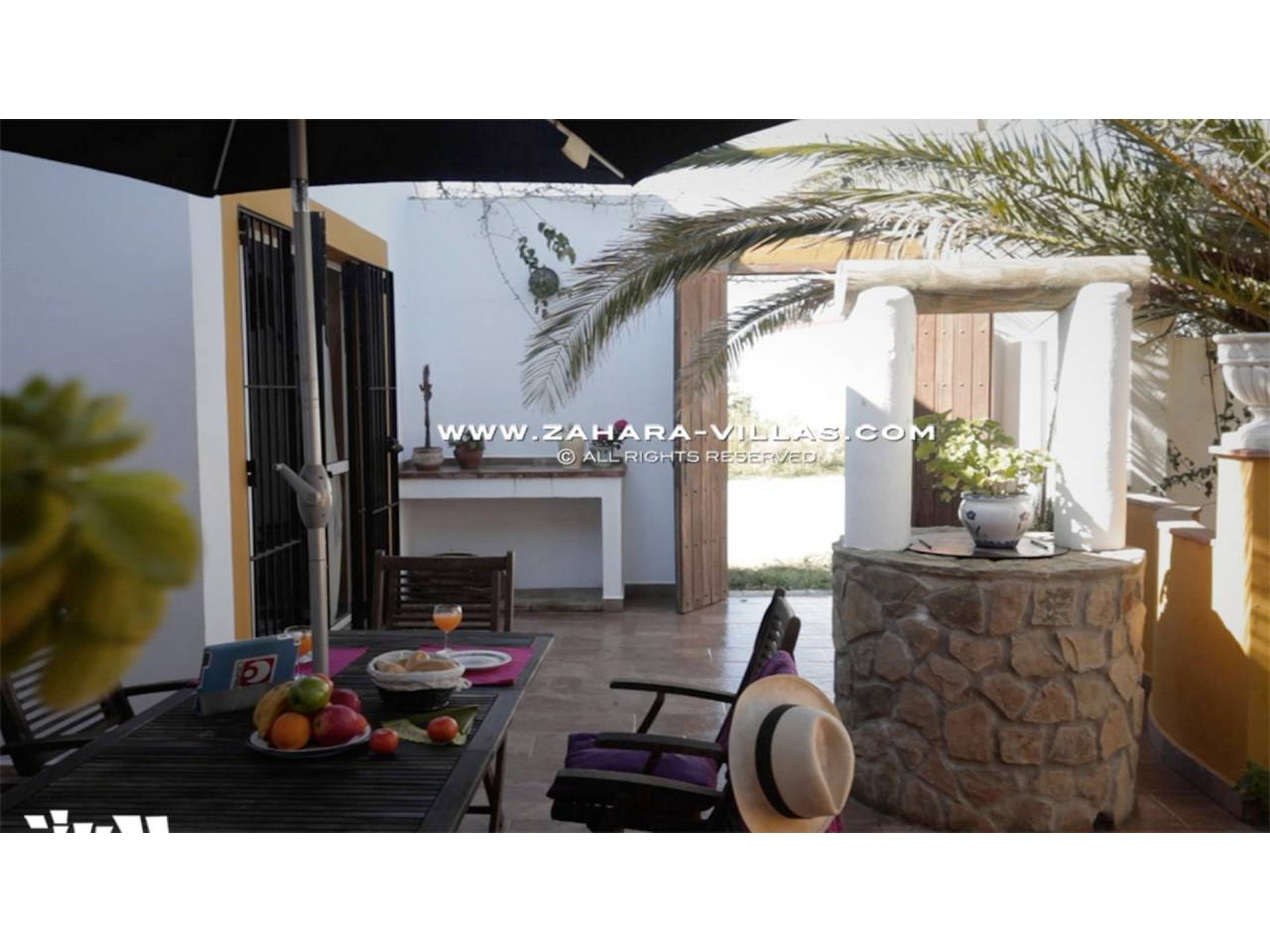 Imagen 4 de Country House for sale in Costa de la Luz
