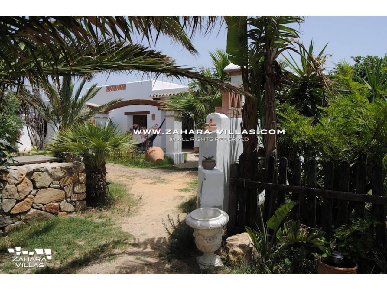 Imagen 5 de Country House for sale in Costa de la Luz