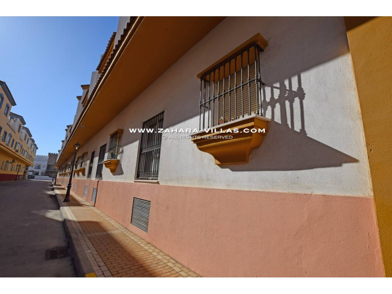Imagen 19 de Apartment for sale in Zahara de los Atunes