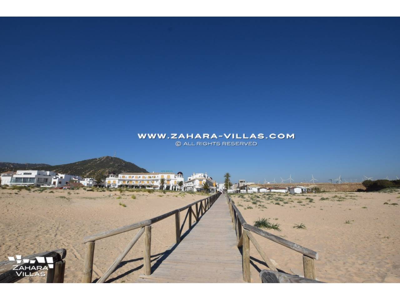 Imagen 10 de Apartment for sale in Zahara de los Atunes