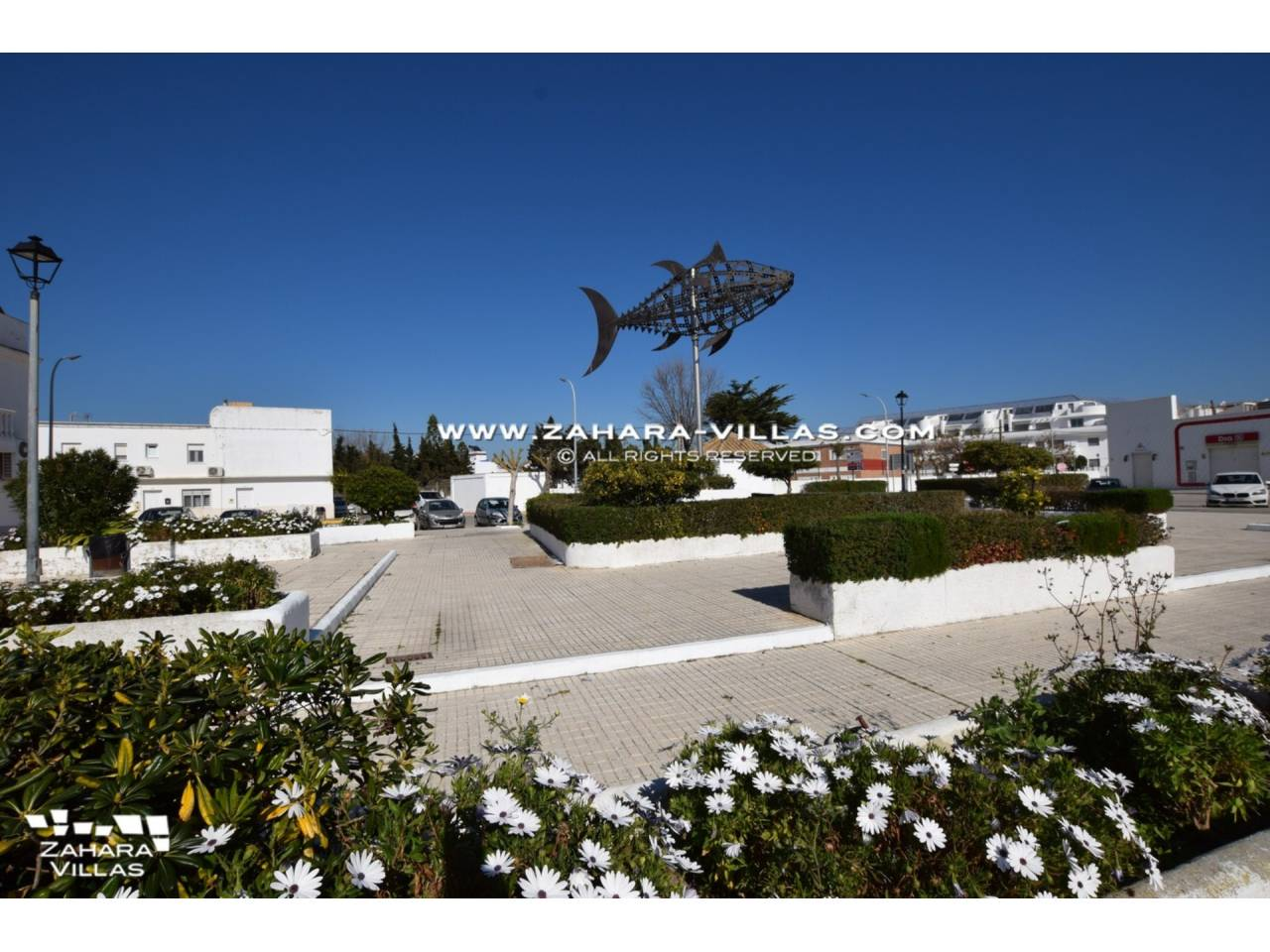 Imagen 5 de Apartment for sale in Zahara de los Atunes