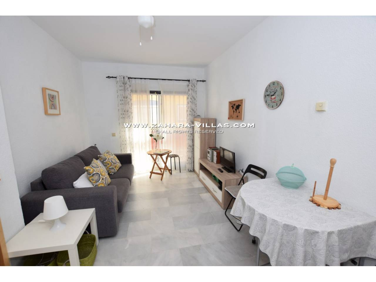 Imagen 6 de Apartment for sale in Zahara de los Atunes